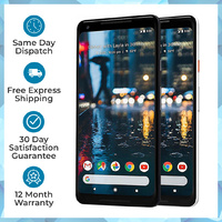 Google Pixel 2 XL 64GB 128GB All Colours Refurbished Aus Stock 6 Month Warranty