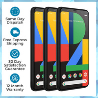 Google Pixel 4 XL 64GB 128GB All Colours 4G Unlocked Refurbished 6 Month Warranty